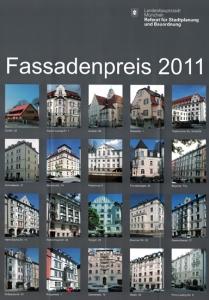 Fassadenpreis 2011